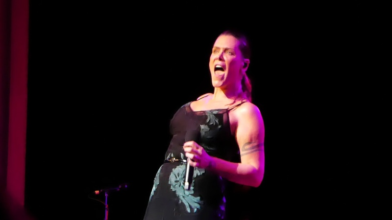 Beth Hart Waterfalls Knoxville