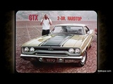 1970 Plymouth Road Runner, GTX, Satellite, Belvedere Sales Features - Dealer Promo Film