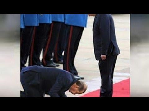 ПУТИН ПОСТАВИЛ США НА КОЛЕНИ (26.11.2016)РОССИЯ ДОБИЛАСЬ КРАХА! НАТО В УЖАСЕ!