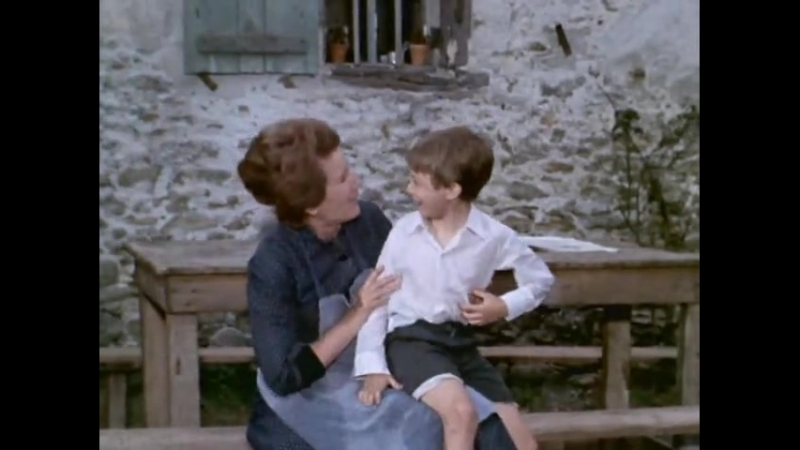 194. La maison des bois (1971) Francie