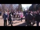 Митинг в Переволоцке 19.04.2019 против газовых атак