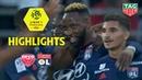 Dijon FCO Olympique Lyonnais 0 3 Highlights DFCO OL 2018 19