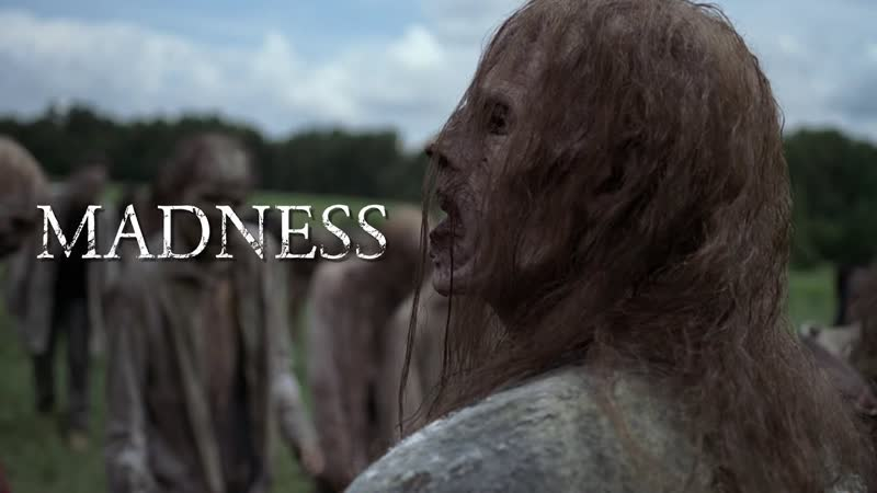 The Walking Dead ¦¦ Madness (Collab w_⁄Alexferns)