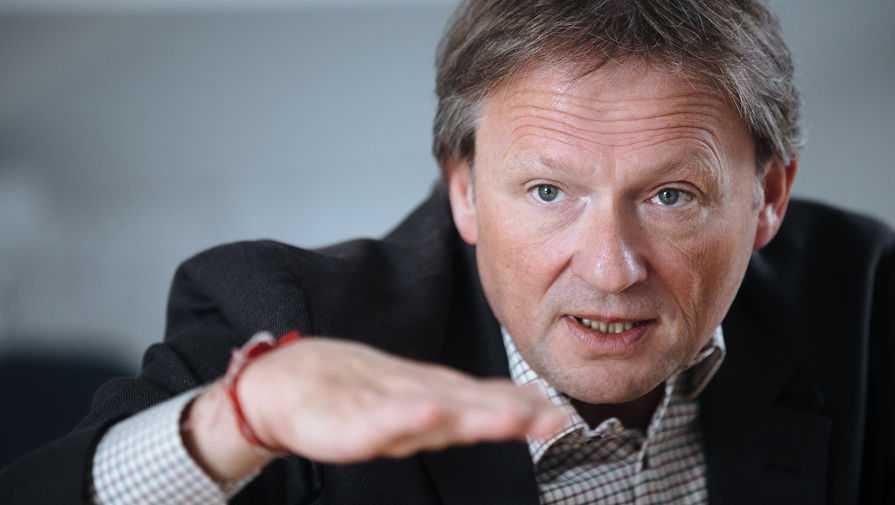 Бизнес-омбудсмен Борис Титов предложил платить пенсии только тем, кто отработал свой трудовой стаж