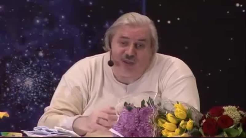 Выступление-семинар Николая Левашова «Реальные возможности человека» в Москве Часть 3 21 03 2010