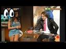 Alice Bertelli Calcio e pepe 26 03 18 !Italian Ladies
