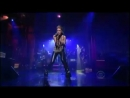 Miley Cyrus Can't Be Tamed Late Show with David Letterman