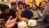 Zindagi ki mehak actors celebrates 200 episodes
