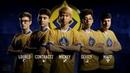 FLY vs. GGS - Неделя 3 Игра 24 | LCS NA Summer 2018 Split