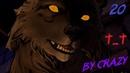 БОЛЬШОЙ И СТРАШНЫЙ СЕРЫЙ ВОЛК... | THE WOLF AMOUNG US | S.1_EP.5 | ЧАСТЬ_20 | J_J