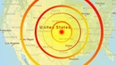 NASA Warning After 3 More Days A Big Tremor in Kansas will Affect the United States