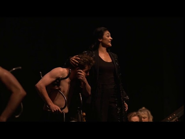 Salzburger Festspiele 2018 - Claudio Monteverdi: L'incoronazione di Poppea (Salzburg, 18.08.2018)