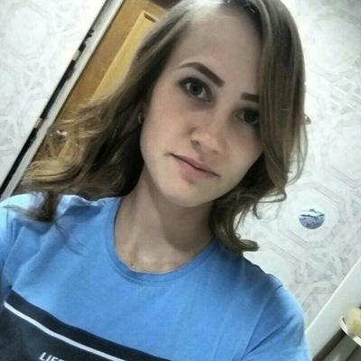 Марина Акшибарова
