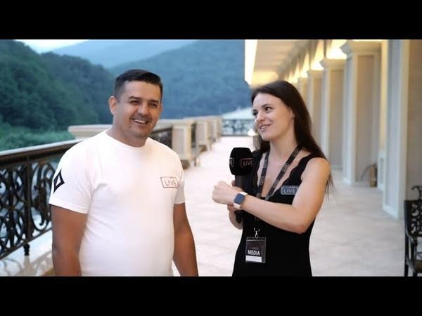 SPF Summer Василий Белов владелец эксклюзива от partypoker