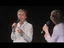 Paul McCartney in Casual Conversation with special guest Jarvis Cocker at The Liverpool Institute for Performing Arts