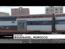 NC Крушение поезда в Марокко: число жертв может возрасти