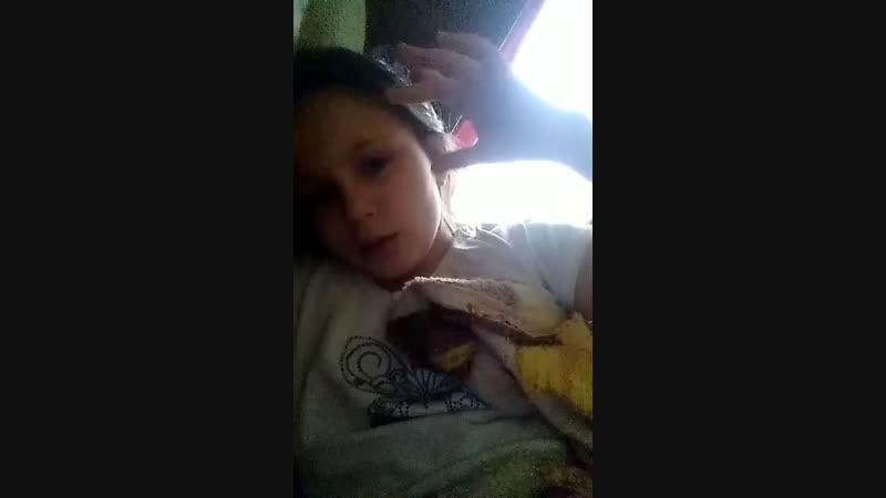 Вика Яковлева - Live