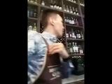 каракалпак бармен