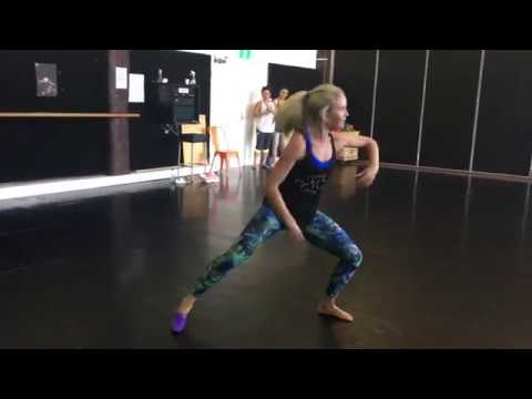 Down by Marian Hill Choreography by Shelley Moore