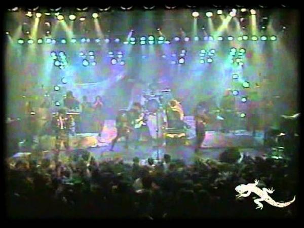 Tino Casal en los Superconciertos TVE 1988 3ª Parte