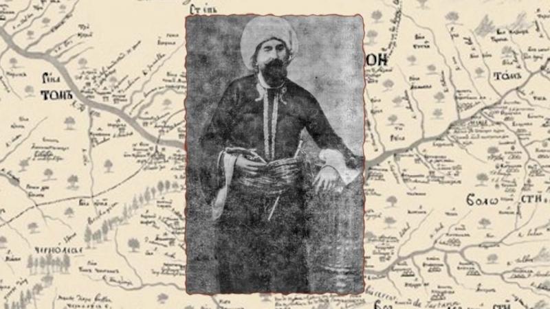 По маршруту Чихачева