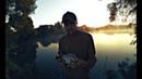 Рыбалка в деревне.Ловля карасей на поплавочную удочку
