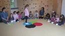 Musikalischer Morgenkreis - bunte töne Musikkindergarten
