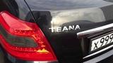 Nissan Teana R20 Tuning ухожена до безумия ничего лишнего теана 32