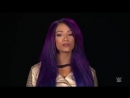 SB_Group| Sasha Banks support American Red Cross and their mission to help people affected by Hurricane Florence