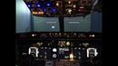Симулятор BOEING 737-800