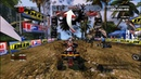 Mad Riders campeonato PROVING GROUNDS completo