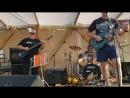 Рок фестиваль Рыбка-Группа Все с Кондопоги 1