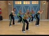 Amy Bento Kickbox Xtreme Workout