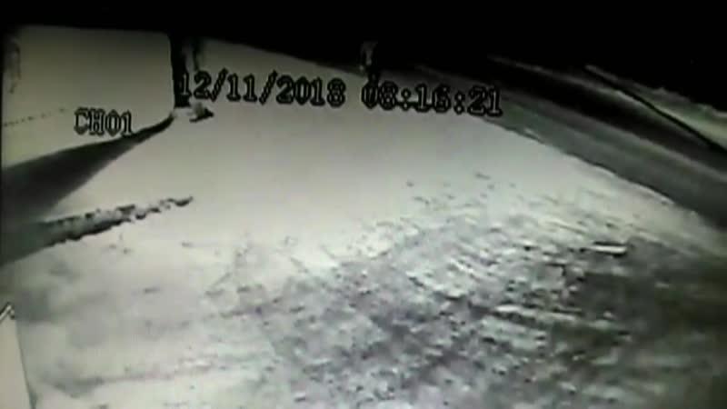 В Саткинском районе погиб пешеход