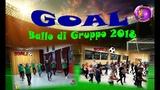 GOAL (Coreo Vincenzo Rizza &amp Tonino Galifi) Merengue - Balli di Gruppo