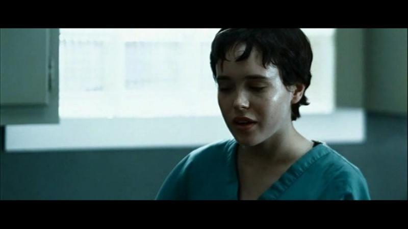 Отрывок из фильма Леденец / История про отрубленный палец от Эллен Пейдж