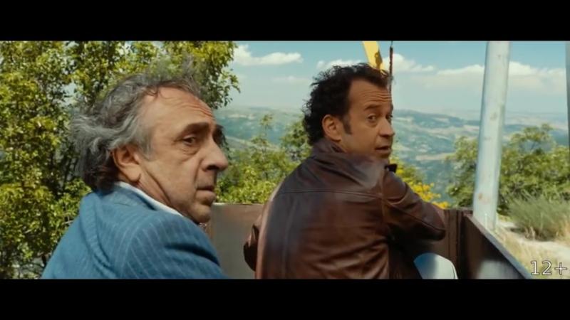 Большая афера в маленьком городе (Un paese quasi perfetto) (2016) трейлер русский язык HD _ Массимо Гаудиозо __480p