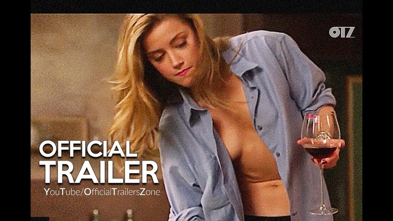 LONDON FIELDS Official Trailer (2018) | Amber Heard | Thriller Mystery Movie