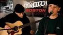 Boston Manor - Bad Machine (Acoustic) | No Future
