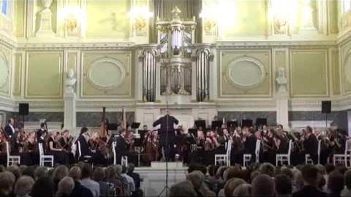 Берлиоз. Фантастическая симфония / Berlioz. Symphonie fantastique (Fantastical Symphony)