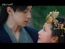 MV Unparalleled in the World 天地无霜 Deng Lun 邓伦 Heavy Sweetness Ash like Frost 香蜜沉沉烬如霜 OST
