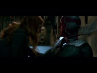 Вырезанная сцена «Мстители: Война бесконечности» - Вижен и Темный Орден