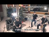 Nickelback- Lullaby acoustic 2012