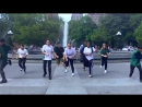 KPOP IN PUBLIC CHALLENGE NYC Stray Kids스트레이 키즈 - My Pace Dance Cover