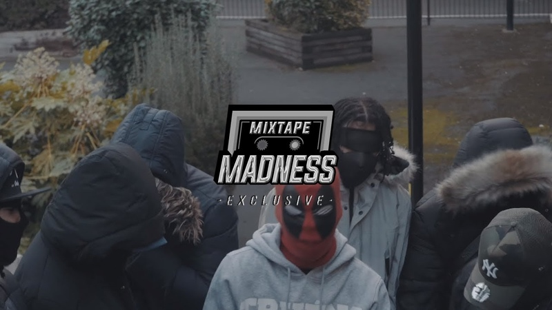 V9 - Glide Homerton (Music Video) | @MixtapeMadness