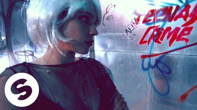 Yves V Matthew Hill vs. Adrian Lux - Teenage Crime (Official Music Video)
