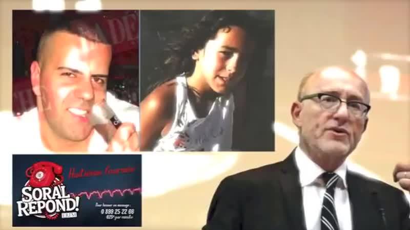 Soral sur l'Affaire Maëlys_Lelandais_ Alain Jakubowicz sert-il l'élite pédophile et sataniste_