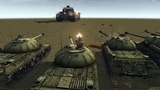 RATTE P1000 VS Red army MOW AS 2