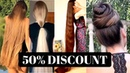 AUTUMN SALE 50 DISCOUNT on ALL Videos! Until Sunday 9. of September