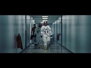 Фичуретка фильма Дэмьена Шазелла «Человек на Луне» с Райаном Гослингом в главной роли